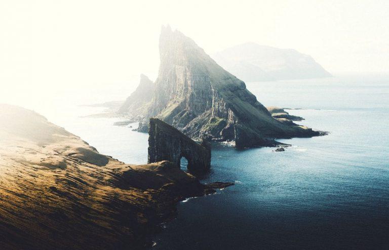 Descubre las Islas Feroe