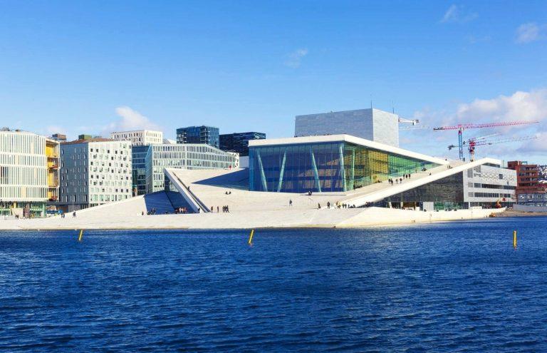 Fiordos de Noruega Clásico + Oslo