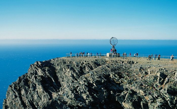 Lo Mejor de la Costa Noruega + Cabo Norte