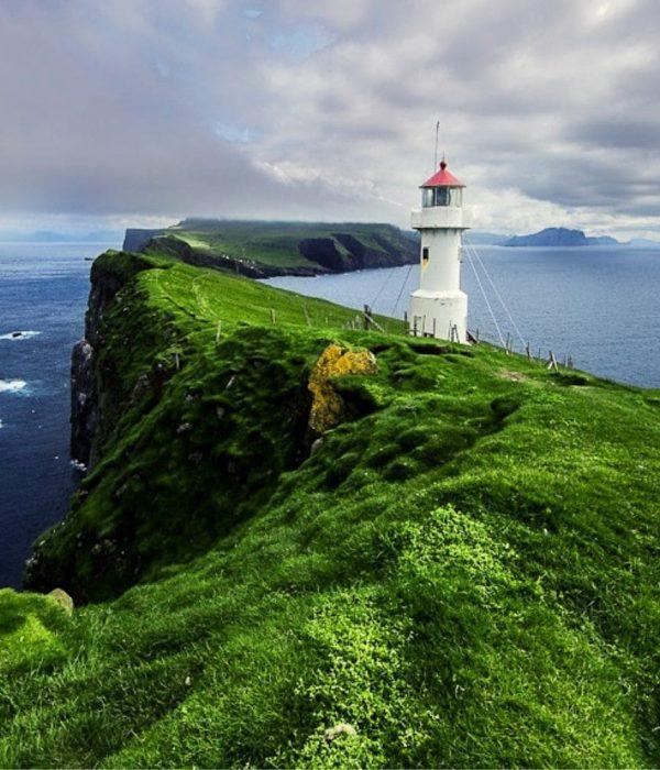 Lo mejor de las Islas Feroe