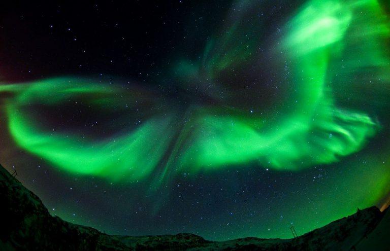 Escapada de Auroras Boreales